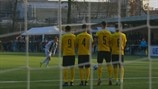 Highlights Youth League: Young Boys - Juventus 4-2
