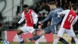 Highlights Youth League: Ajax - Bayern 1-2