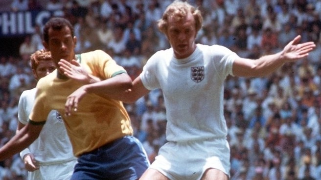 Bobby Moore vive ancora