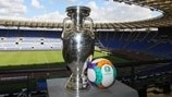 Volkswagen becomes UEFA national team football competitions partner