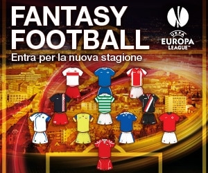 Fantasy Football (Coppa UEFA)